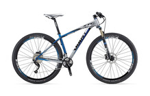 Giant XtC 29er 0 grey/blue/black